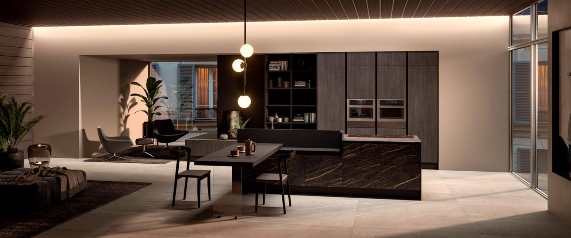 Cucine design Cesena – Cucine Moderne Cesena