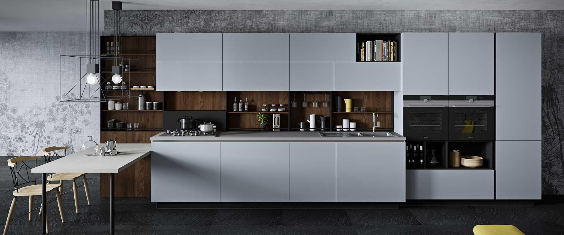 Cucine design cesena cucine moderne cesena - Design cucine moderne ...