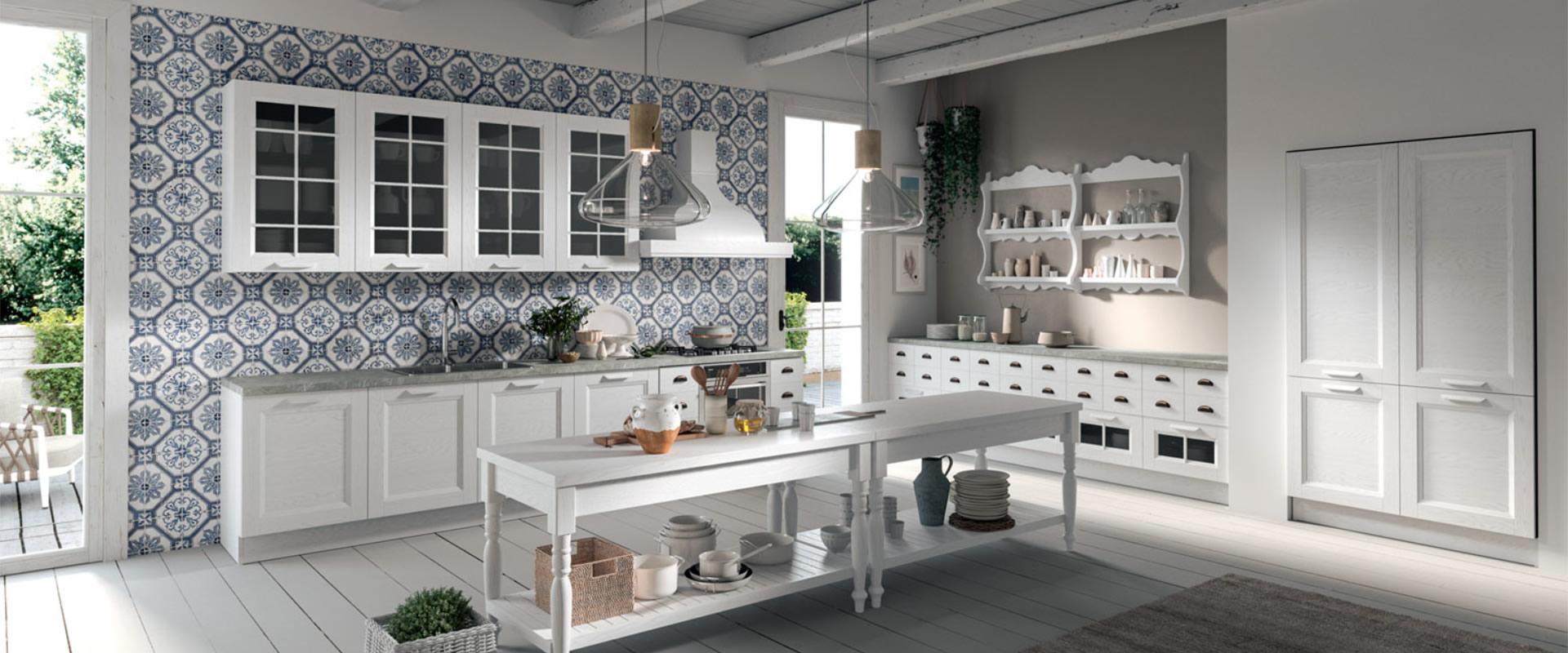 Cucina ylenia cesena aran cucine - Aran cucine ylenia ...
